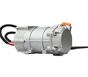 72V DC air conditioning compressor