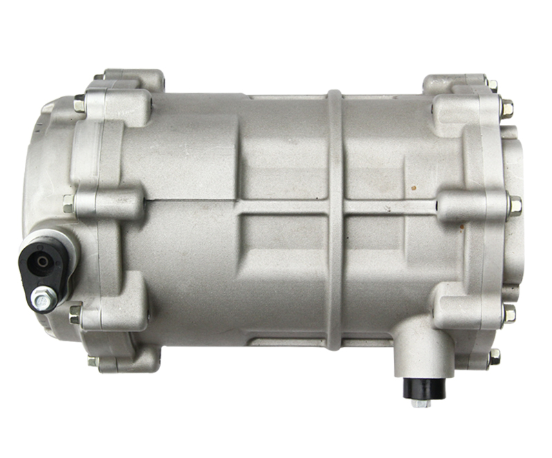 three phase ac compressor